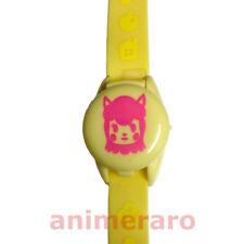 "Animal Crossing Jump Out Chara Wrist Watch REESE 8"" Inch Digital Nintendo"