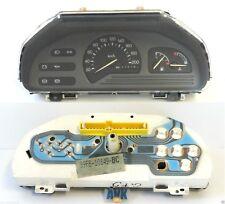 Kombiinstrument Tachometer, Ford Fiesta III, GFJ, Kasten, 89FB10849BC