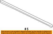 TOYOTA OEM 98-04 Tacoma Windshield-Wiper Blade Refill 8521404012