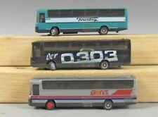 Z 38537 Faller Car System Busse für Bastler