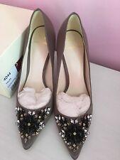 Stunning Unique Jenny Packham Heels Size 5 RRP £89