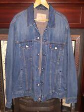 Levi jacket xxl