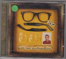 FRANKIE HI-NRG MC - ero un autarchico CD