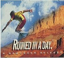 Ruined in a Day, New Order, Good Import, Maxi, Single