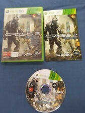 Crysis 2 Limited Edition - X-BOX 360 game