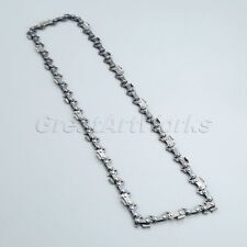"""14"""" 50 Drive Links Chainsaw Chain Blade For Stihl MS170 MS180 09 010 017 019 023"""