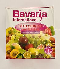 1x Bayern internationalen Glutathion und mahad Whitening Soap 170g