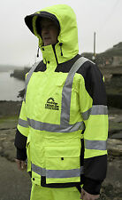 Sundridge Hi-Viz Float Coat