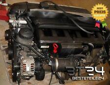 Motor 2.2 170PS BMW E60 E39 E46 M54B22 2X VANOS 68TKM UNKOMPLETT