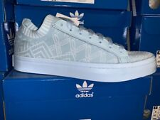 Men Adidas Courtvantage PK Primeknit Neu Superstar Gr: 46 NMD S80431 sneaker