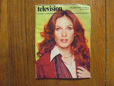 July-1981 St. Louis Post-Dispatch TV Magaz(MARILU HENNER/TAXI/LADY DIANA SPENCER