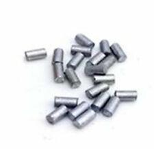 300pcs Lighter Flint White Stone Universal Flint For Kerosene Lighters 2*4MM