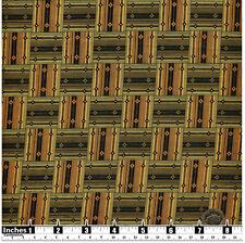 Colchas de retazos de tela Estilo Africano Rectangular Diseño Geométrico 100% Algodón cuarto gordo
