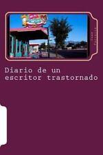 Diario de un Escritor Trastornado by Juan Ferreira (2013, Paperback)