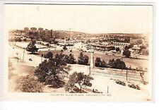 RPPC - Kansas City, Mo. - Country Club Plaza - 1941