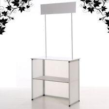 messetheken g nstig kaufen ebay. Black Bedroom Furniture Sets. Home Design Ideas