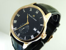 Maurice Lacroix Master Piece Tradition MP6907-PG101-311 18K Rose Gold $15900 NIB