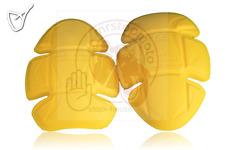 Protezioni spalle CE protettori interni SAFE TECH Viscoflex giacca moto 431-002Y