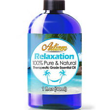 Artizen Relaxation Essential Oil Blend (100% PURE & NATURAL - UNDILUTED) - 1oz