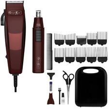 Wahl GroomEase Hair Clipper & Nose/Ear Trimmer 18-Piece Gift Set Shaver Bundle