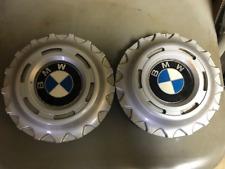 Set of 2 1995-2001 BMW 740i 750i Center Caps 3613-1182271