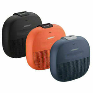 NEW Bose Sound link Micro Bluetooth Speaker Mini Waterproof Sports Audio System