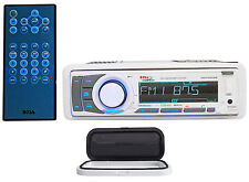 Boss MR752UAB Marine CD/MP3/USB/SD/Radio Player Receiver+Bluetooth+Remote+Guard