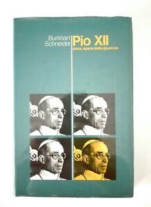 Pio XII - Pace, opera della giustizia di Burkhart Schneider