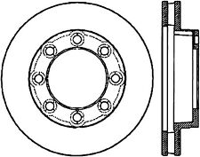 Disc Brake Rotor-Sport Drilled/Slotted Disc Front Left Stoptech 127.66003L