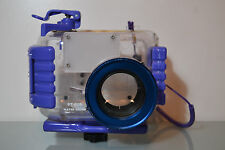 Carcasa para cámara submarina Olympus PT-010 water proof