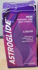 3 Pack Astroglide Liquid Water Based Original Personal Sex Lubricant 2.5 fl oz