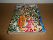 Rave Master Vol. 21 by Hiro Mashima TokyoPop Manga Book in English