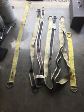 6 Cross Arm Straps 3', 5', 6', 10' Guardian & Other Brands