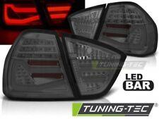 Coppia fari fanali posteriori TUNING BMW Serie3 E90 05-08 LED smoked BERLINA