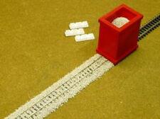 N gauge Ballast Spreader - Easiest way to spread ballast on layout