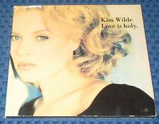Kim Wilde – Love Is Holy / Maxi Single 1992