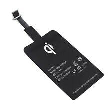 Qi Wireless Kabellos Ladegerät Receiver Empfänger für Xiaomi 6 Samrtphone