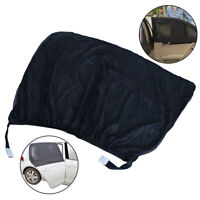 2 Pack Sun Shade Window Screen Cover Sunshade Protector For Car TruckJG
