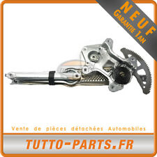 Lève Vitre électrique Avant Gauche Toyota Yaris P1 6980252010 8572052020 017207