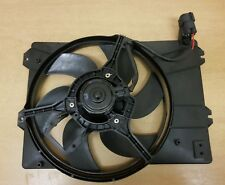 ROVER 25 45  RADIATOR FAN & MOTOR PGF100710    New Genuine MG ROVER Part