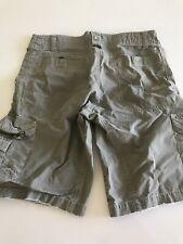 Kuhl Craig Series Mens Size 30 Hiking Shorts Used Condition