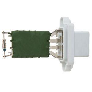 HEATER BLOWER FAN RESISTOR NEW FOR FORD FIESTA MK 7 1.6 Diesel TDCI (2004-2011)