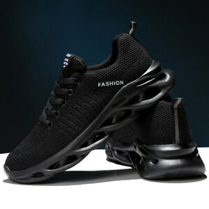 Men's Casual Running Shoes Sports Walking Sneakers Outdoor Athletic Tennis
