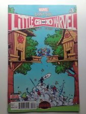 Giant Size Little Marvel # 3  Marvel ComicsSkottie Young X-Men Avengers VF