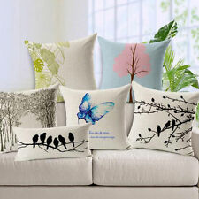 Nature Animal Print Decorative Cushions & Pillows