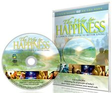 The Way to Happiness: A Common Sense Guide to Better Living (DVD)