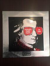 MR. Noris Thorugly Modern Mozart Vinyl LP Unplayed