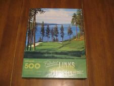 Springbok COURSE HOLE #6 (GOLF) 500 pc puzzle