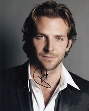 BRADLEY COOPER signed Autogramm 20x25cm HANGOVER in Person autograph COA A TEAM