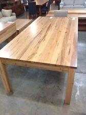 Roseville - 2400mm Messmate Dining Table